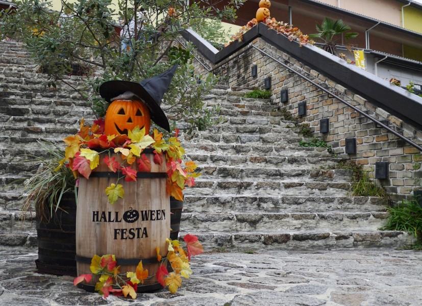 【イベント】10月31日は「ハロウィン酒池肉林」!