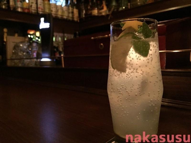 BAR初心者必見!「bar St fellows」のマスターに聞く、BARを楽しむためにたった1つ必要なこと!