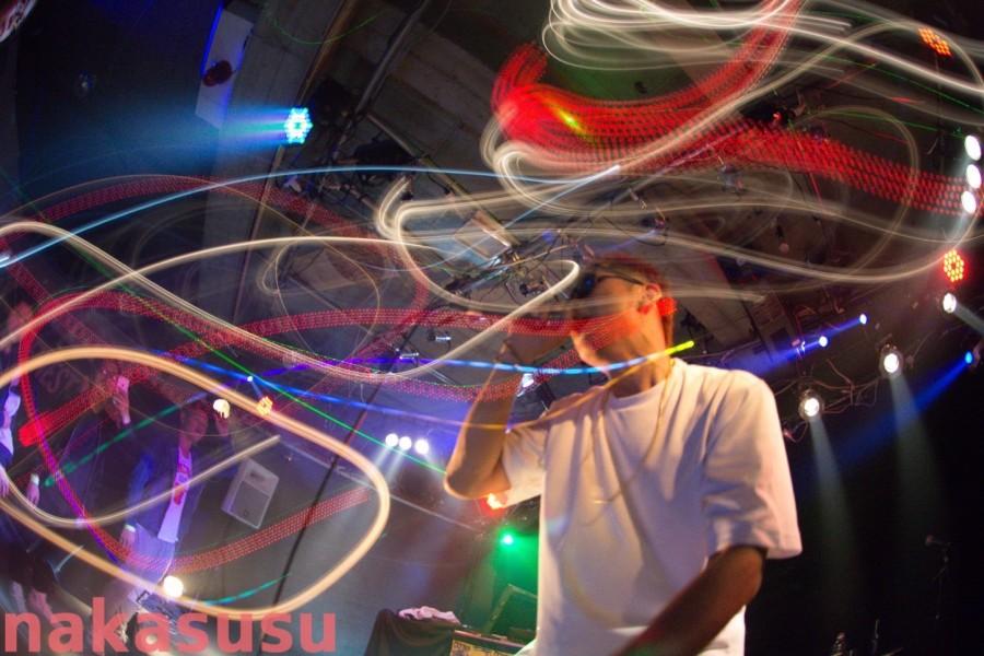【レポ】DUBLE8【イベント】
