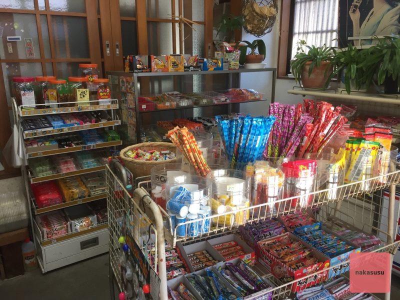 悩んだら駄菓子屋に行こう!駄菓子屋「武内」は年齢関係なしのワンダーランド!