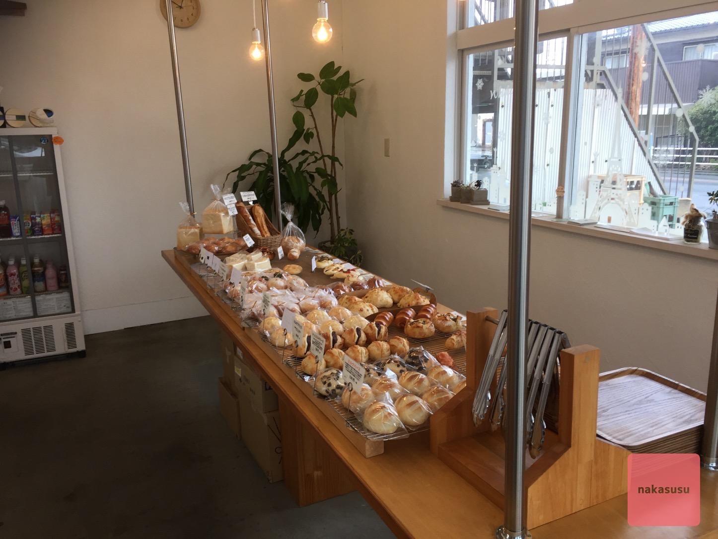 ザクザク!吉富町の「Terroir(テロワール)」はハード系パン好きさん必見!